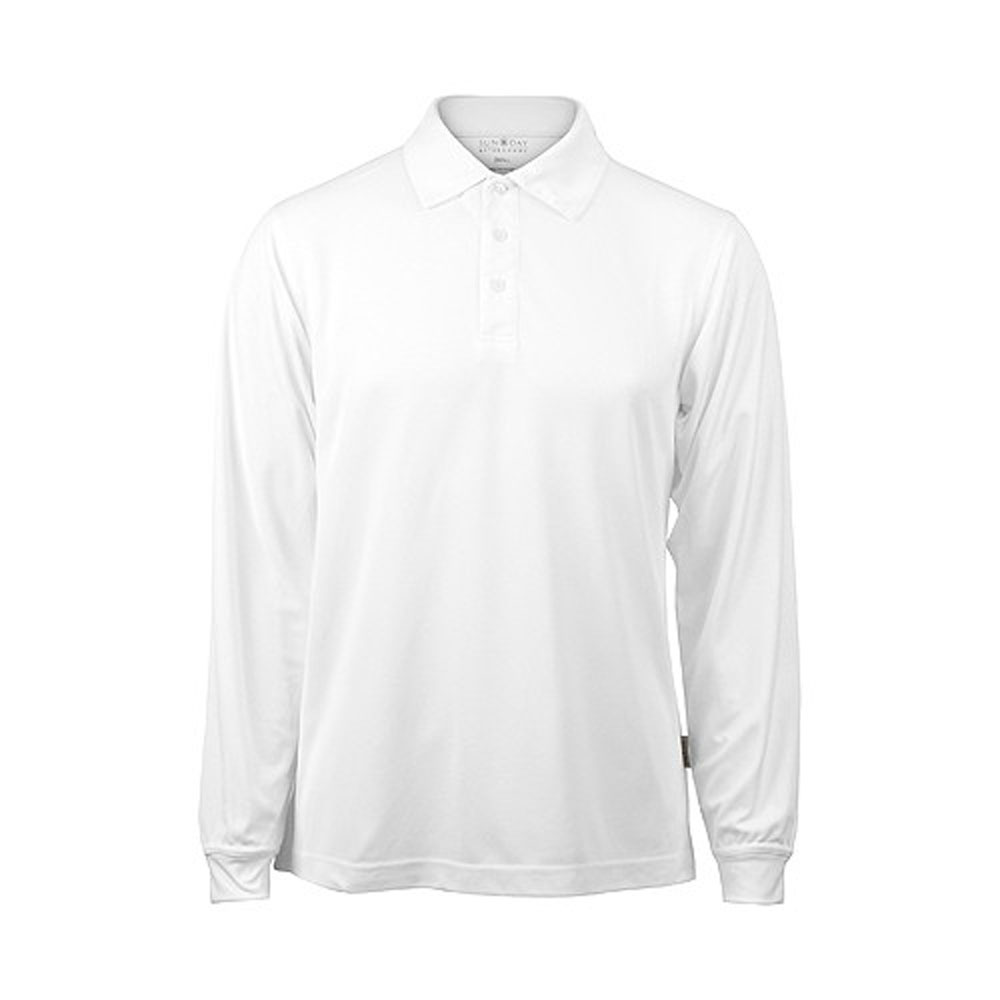 SUNDAY AFTERNOONS MEN'S LIGHTWEAVE POLO (111)