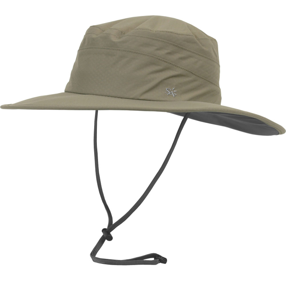 SUNDAY AFTERNOONS CASCADE HAT (2013)