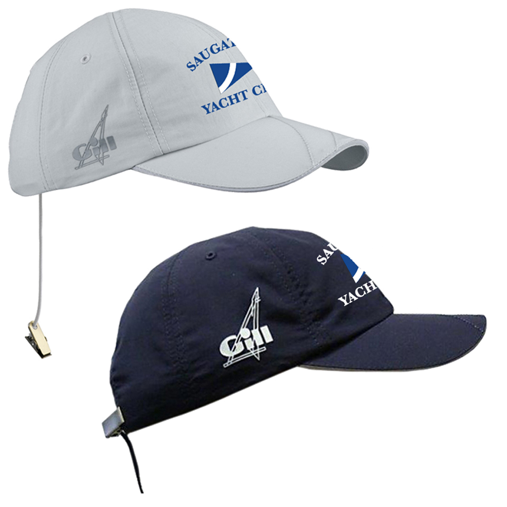 Saugatuck Yacht Club - Gill Technical UV Cap ( SGYC902)