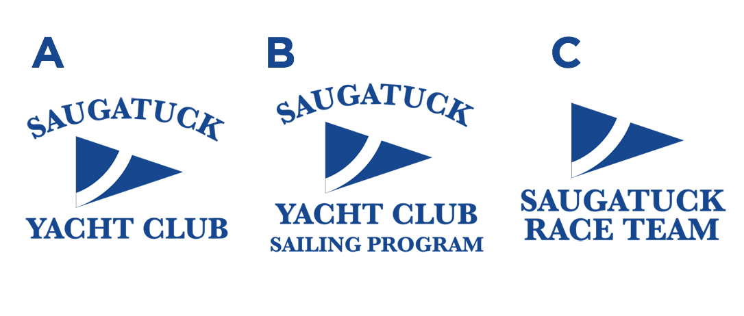 Saugatuck Yacht Club - Logo Added to Other Products (SGYCEMB)