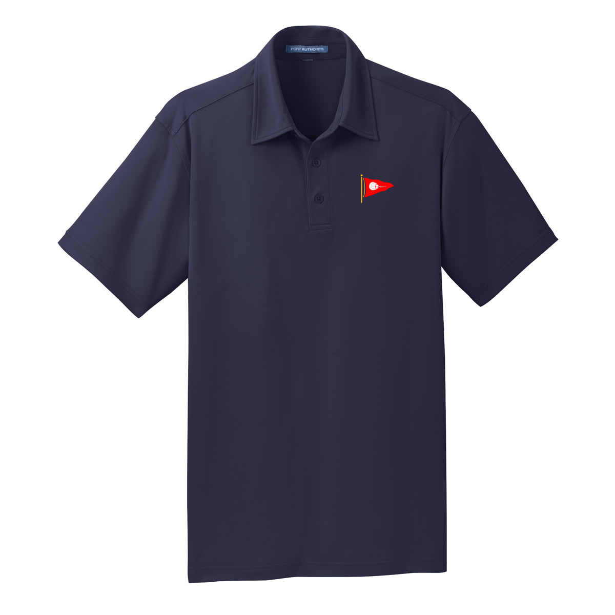 SHYC -  MEN'S TECH POLO