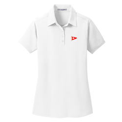 SHYC - TECH POLO WOMEN'S