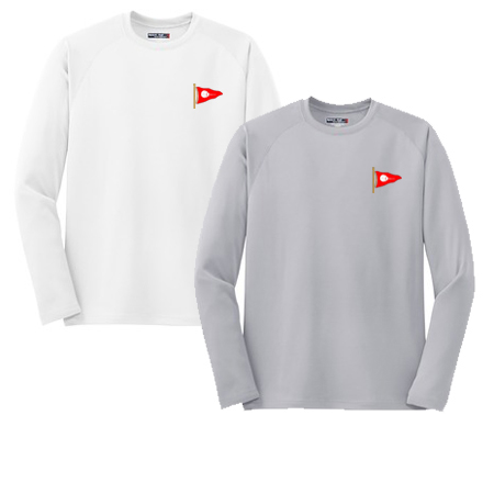 SHYC - MEN'S L/S TECHNICAL TEE