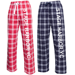 SHYC - FLANNEL PANTS  ADULT