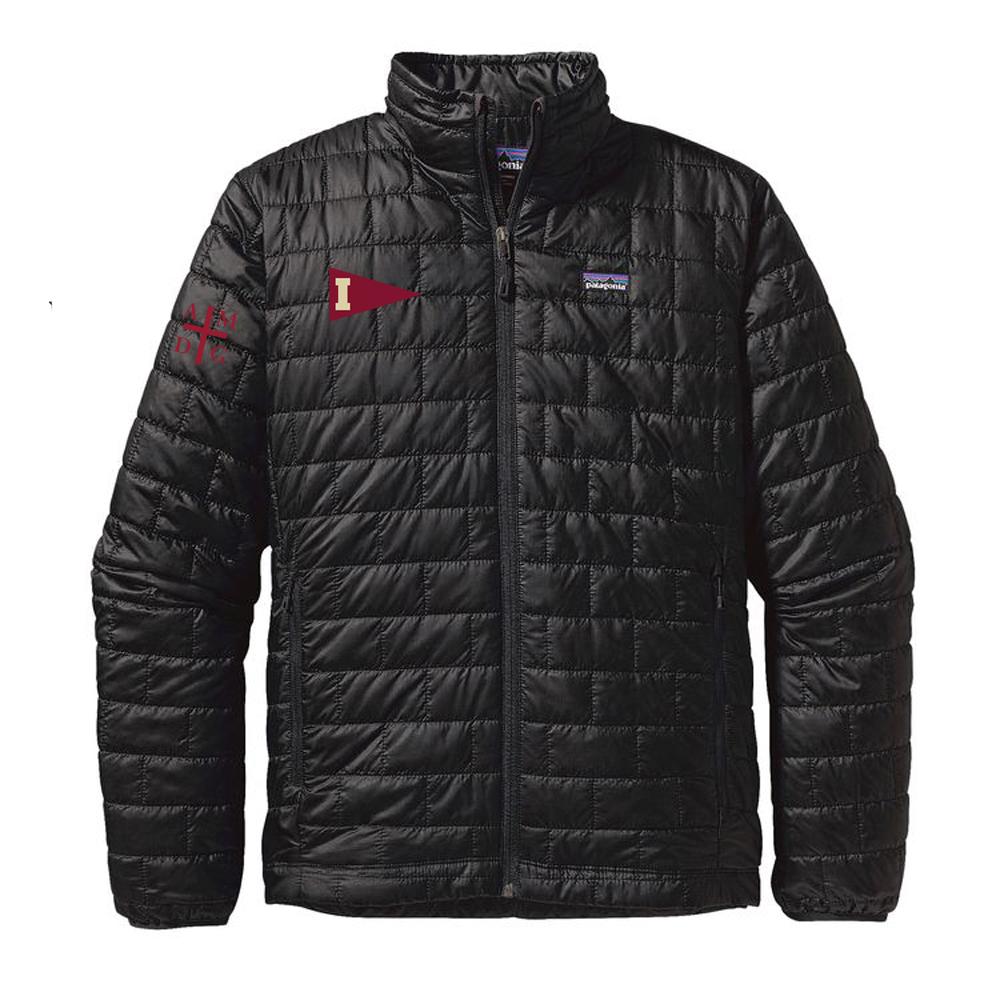 St. Ignatius Sailing - M's Patagonia Nanopuff Jacket