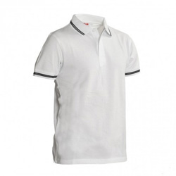 SLAM MENS S/S REGATA POLO (S110114)