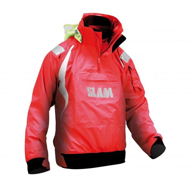 SLAM FORCE 4 SPRAY TOP (S170024S00)