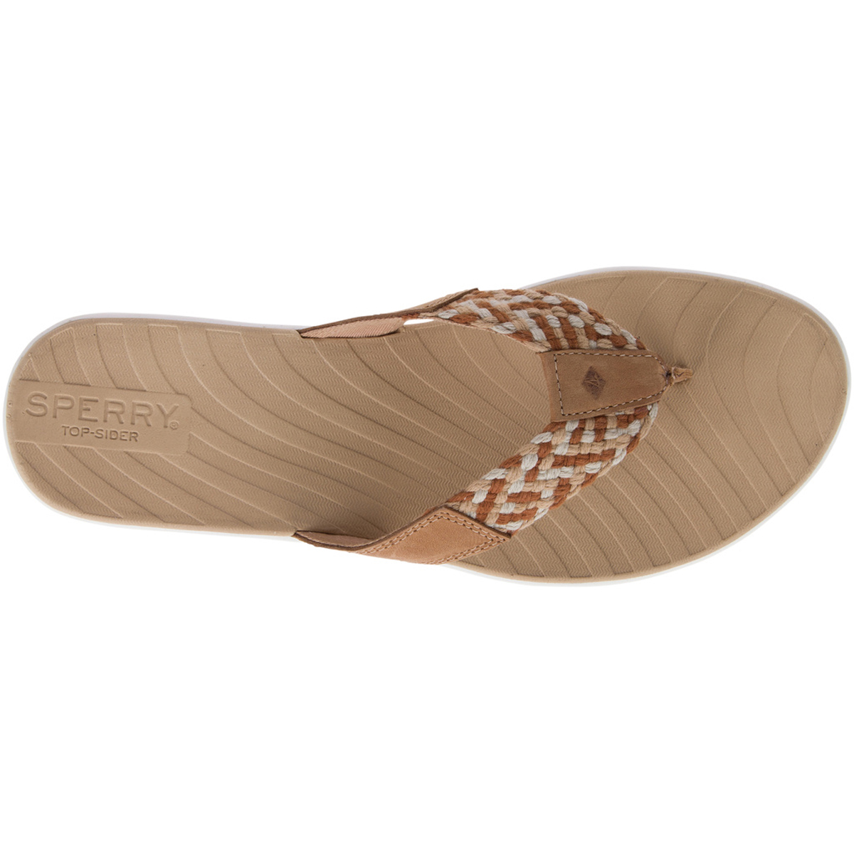 SPERRY WOMEN'S SEABROOK SWELL (STS81887)