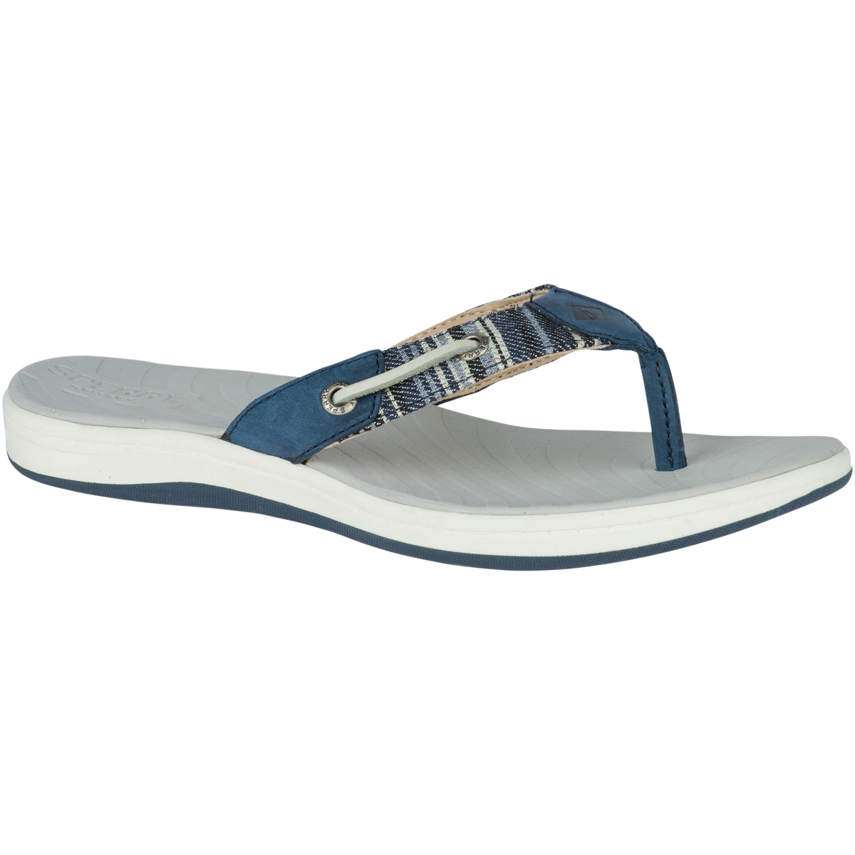 SPERRY WOMEN'S SEABROOK SURF FLIP-FLOP (STS98722)