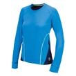 SPERRY WMNS LONG SLEEVE TECHNICAL TOP (STSW-06B)