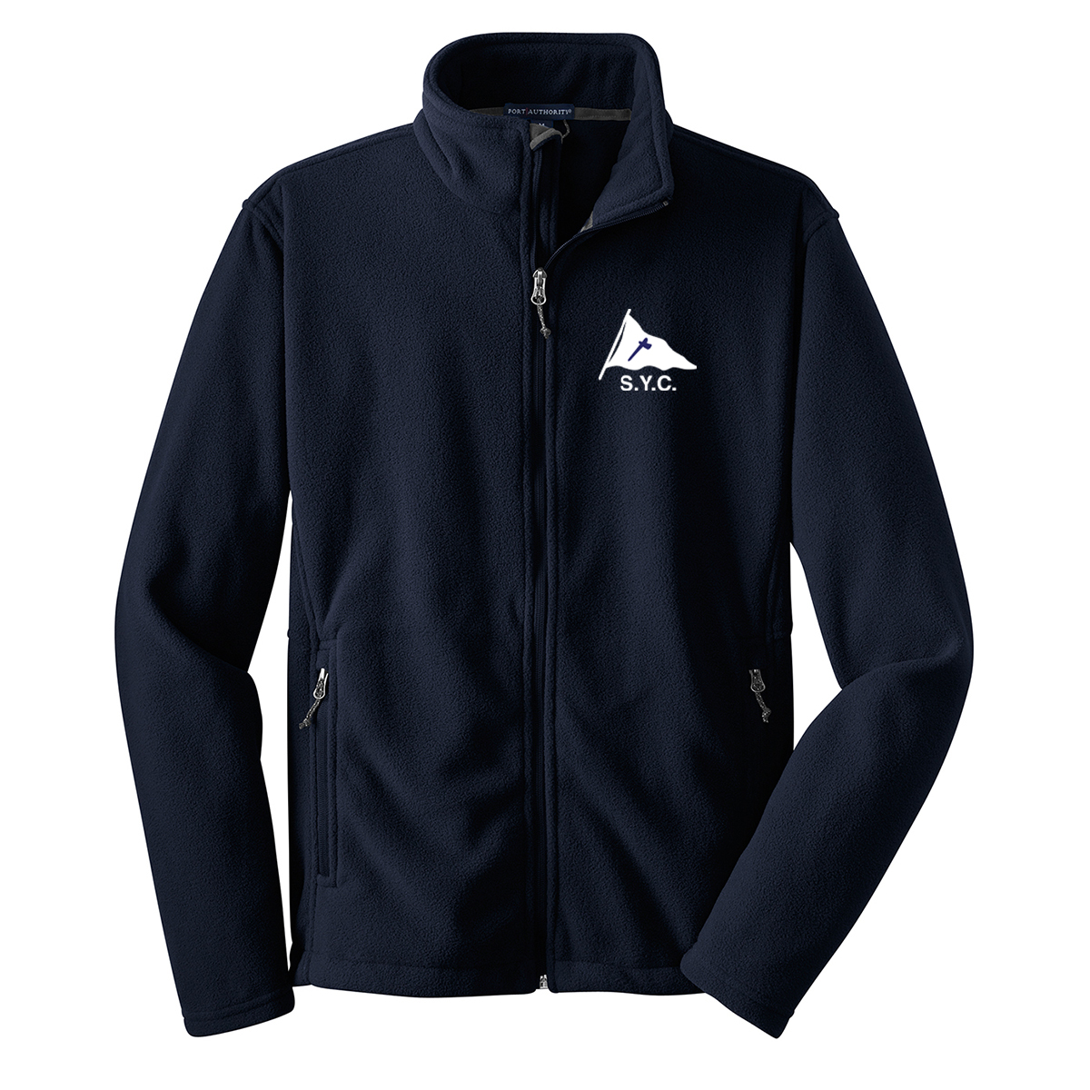 SQUANTUM YC - PA WOMEN'S FLEECE JACKET