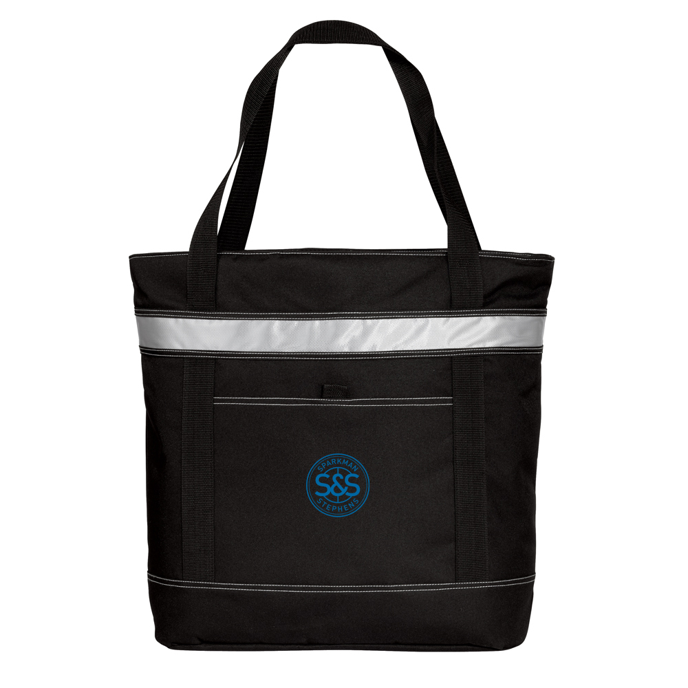 S&S COOLER TOTE