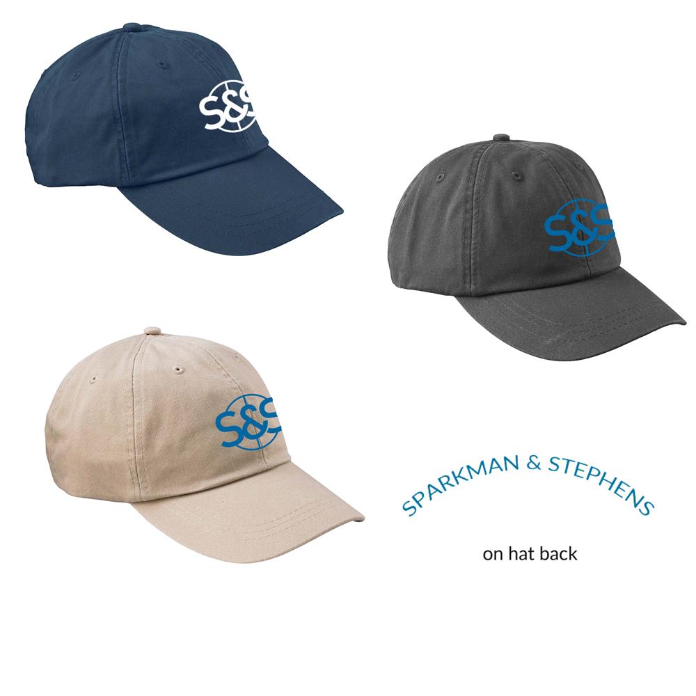 S&S CAP