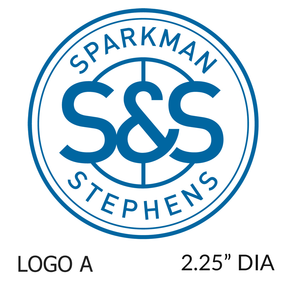 S&S LOGO ADDED TO OTHER PRODUCTS