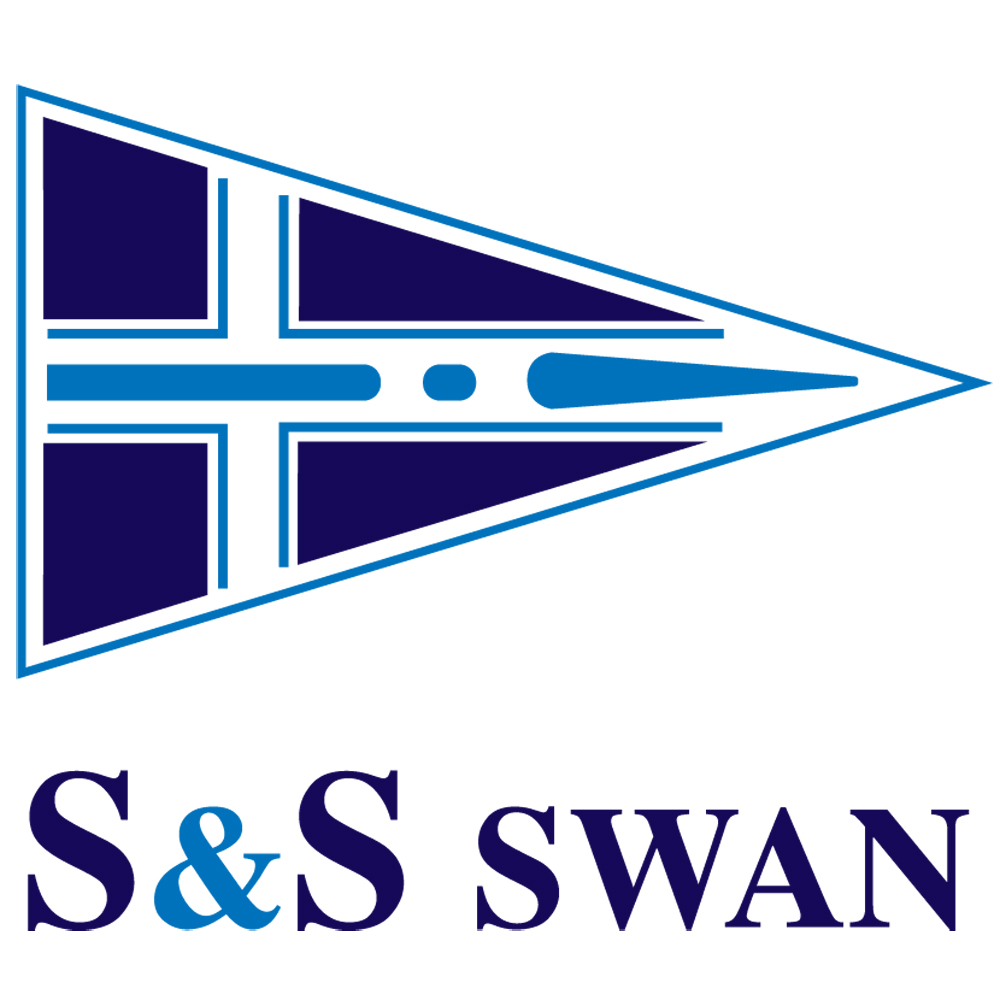 S&S Swan - Logo Added to Other Products