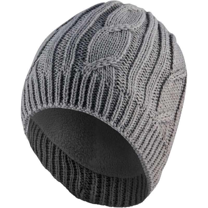 SEAL SKINZ WATERPROOF CABLE KNIT BEANIE (1311414101)