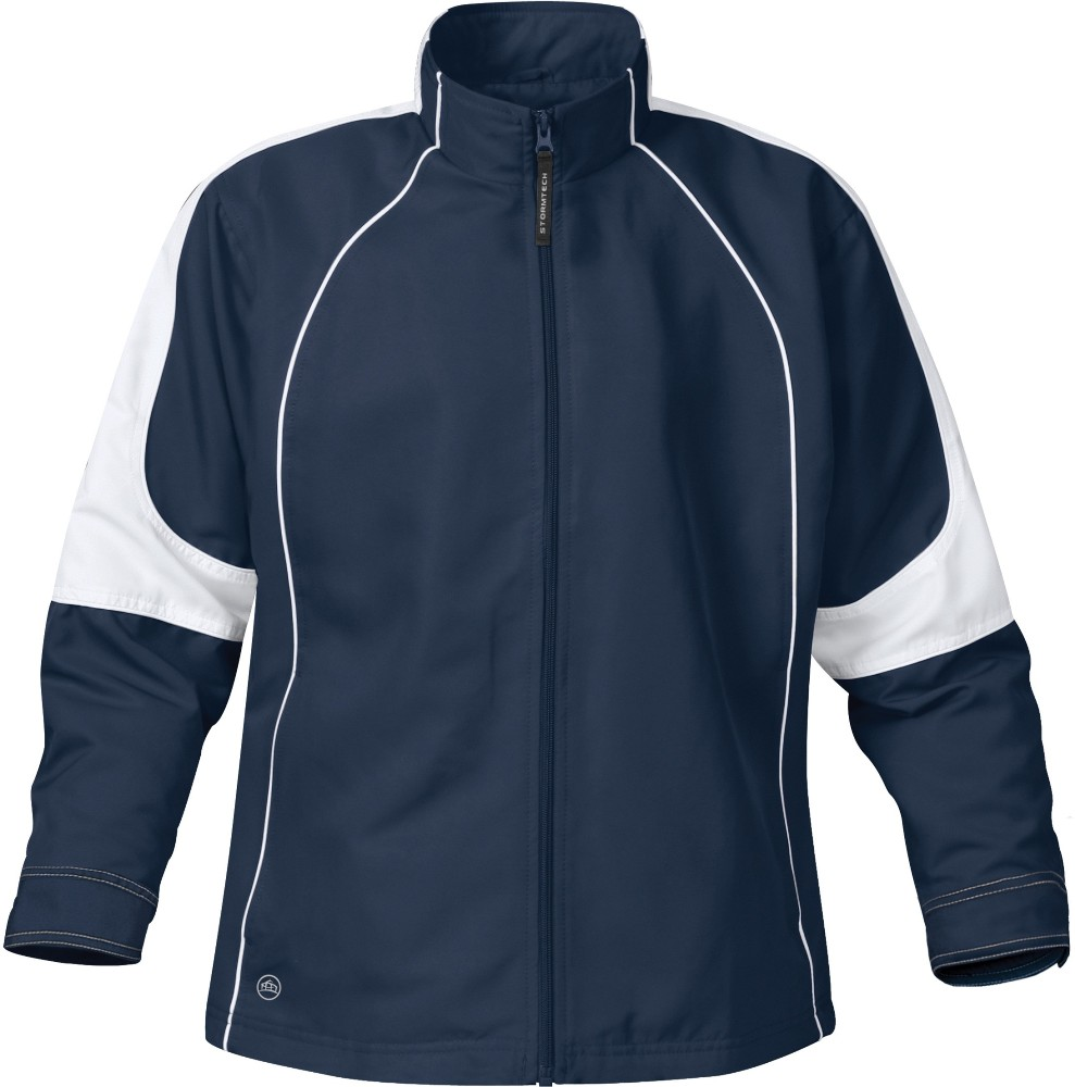 STORMTECH YOUTH BLAZE TRACK JACKET (TS-1Y)