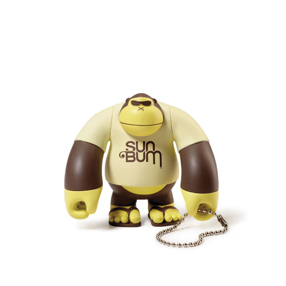 SUN BUM 'LUCKY BUM' FIGURE (30010)