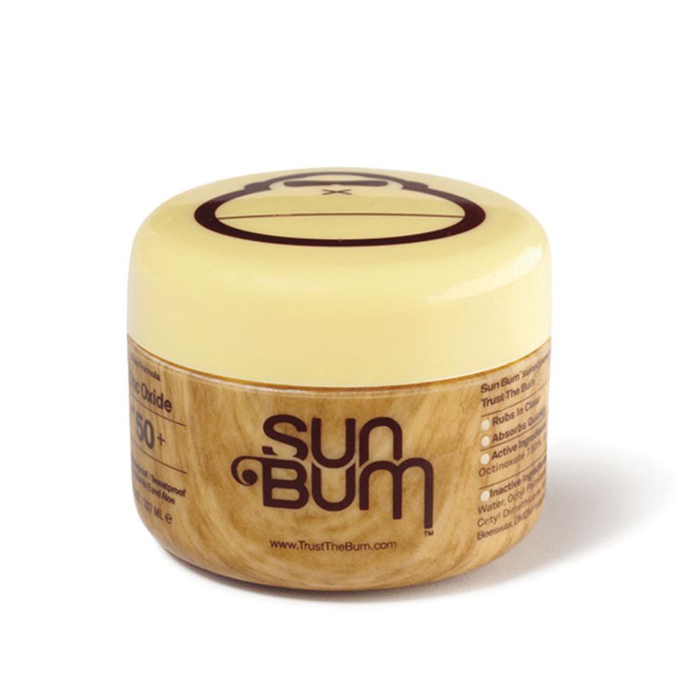 SUN BUM ZINC OXIDE 1 OZ. (45090)
