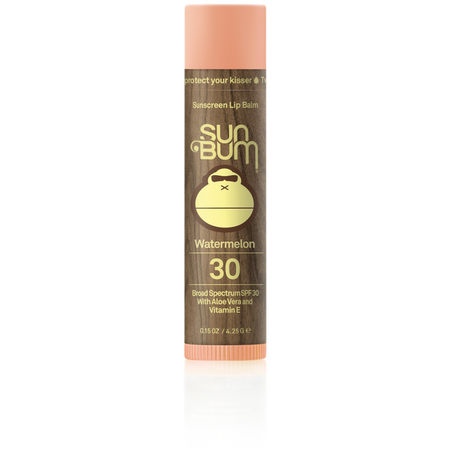 SUN BUM LIP BALM - WATERMELON (46023)