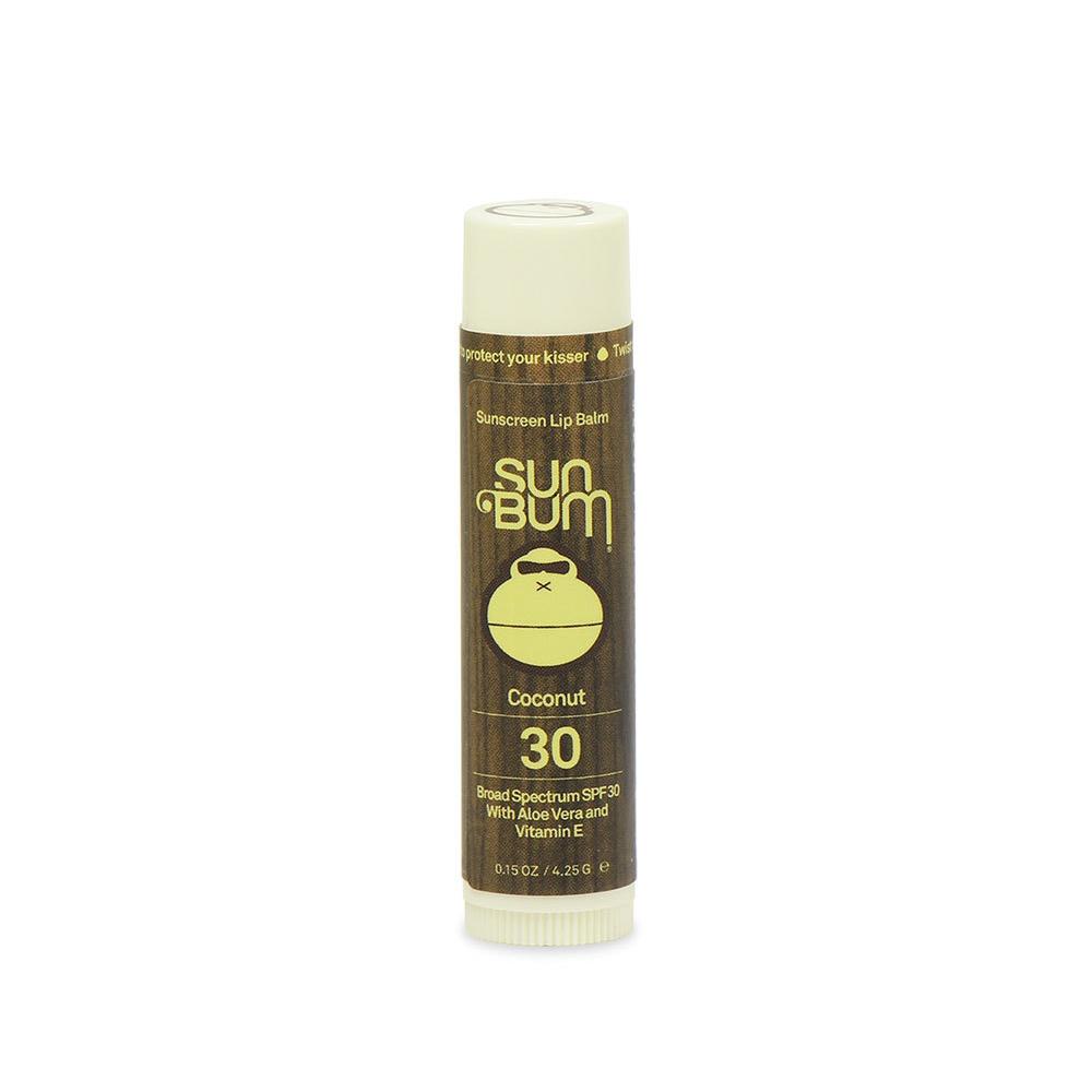 SUN BUM SPF 30 COCONUT LIP BALM (46024)