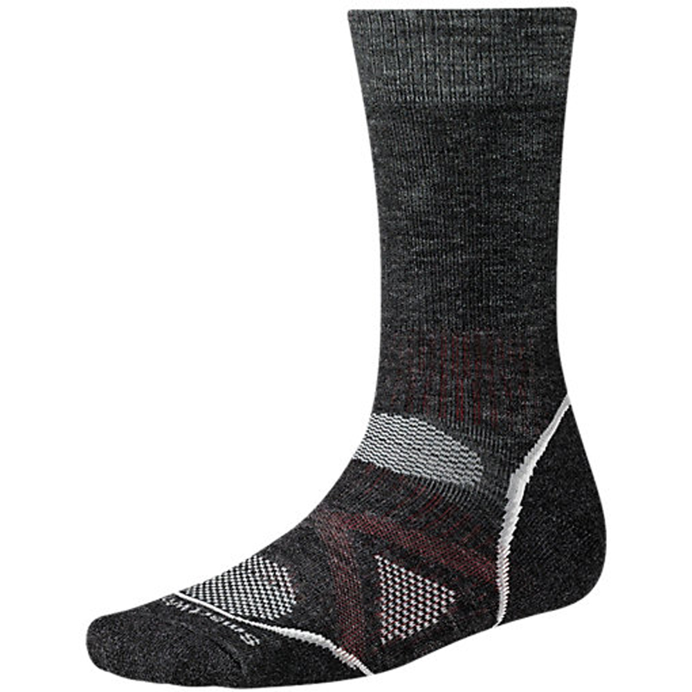 SMARTWOOL PHD OUTDOOR MEDIUM CREW (045)