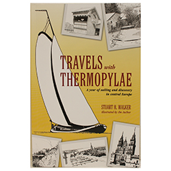 TRAVELS with THERMOPYLAE