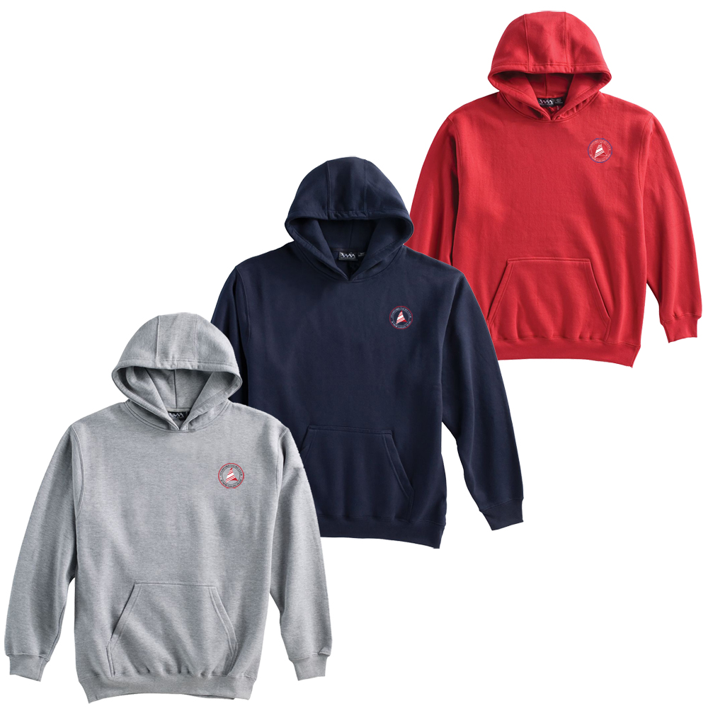 SYC YOUTH HOODY SWEATSHIRT