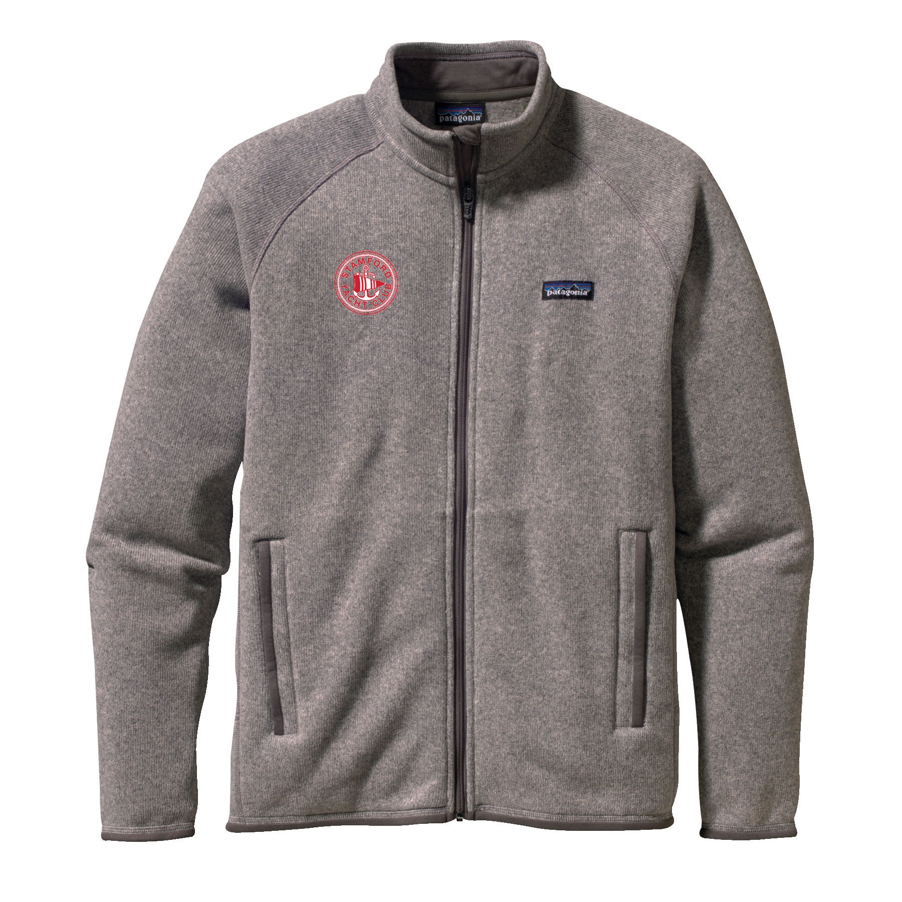 SYC - M'S BETTER SWEATER JACKET