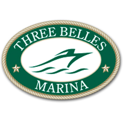 Three Belles Marina - Logo Added to Supplied Products (TMBSUP)