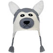 TURTLE FUR KIDS TOGO HUSKY HAT (423655)