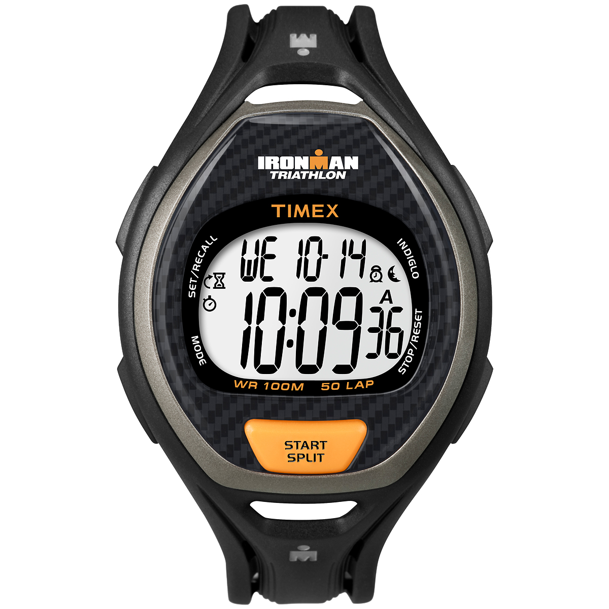 TIMEX IRONMAN TRIATHLON 50-LAP SLEEK (T5K3359J)