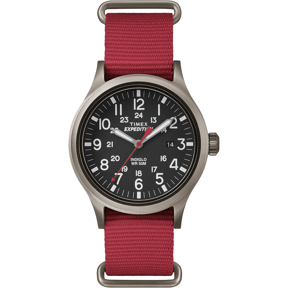 TIMEX EXPEDITION SCOUT (TW4B045009J)