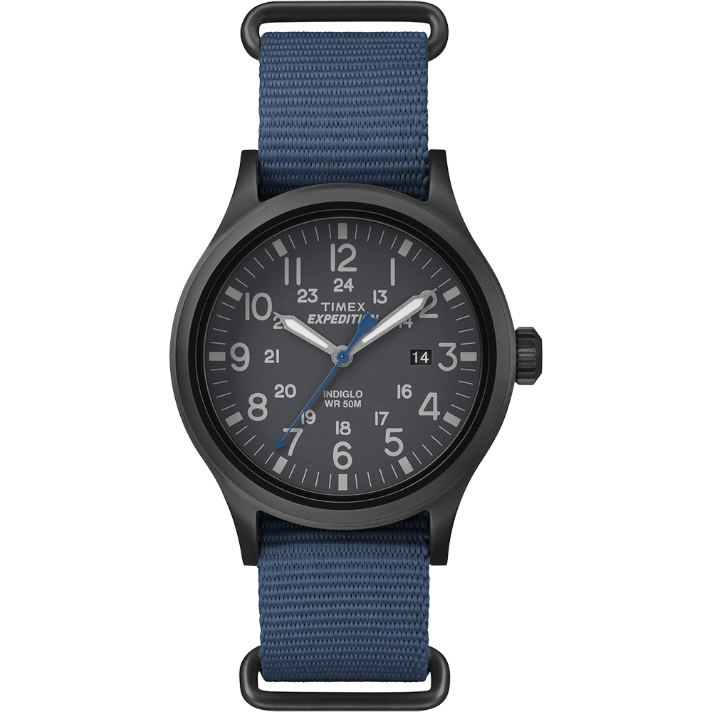 TIMEX EXPEDITION SCOUT (TW4B048009J)