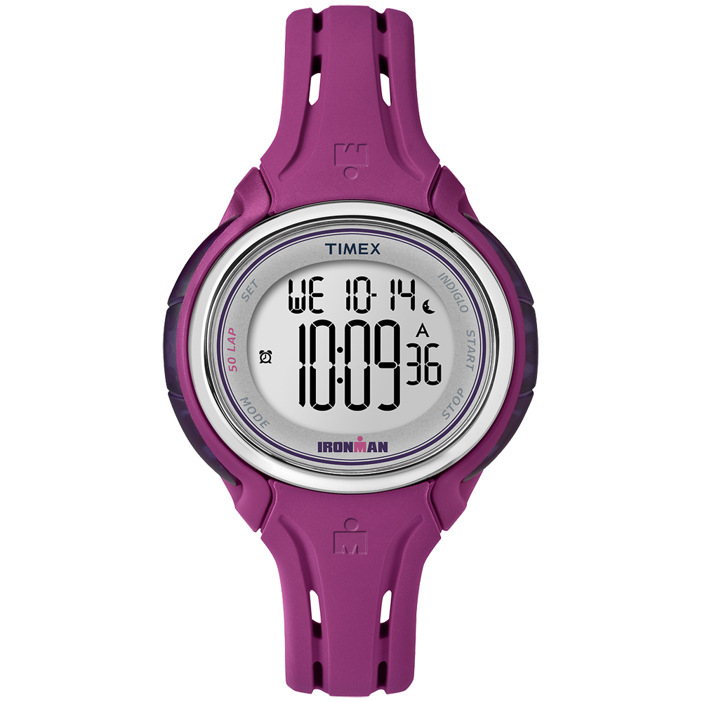 TIMEX IRONMAN COLORS SLEEK 50MID (TW5K904009J)