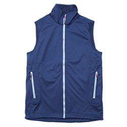 Team One Newport Men's Scrambler Vest - 2nd Generation (35001N)