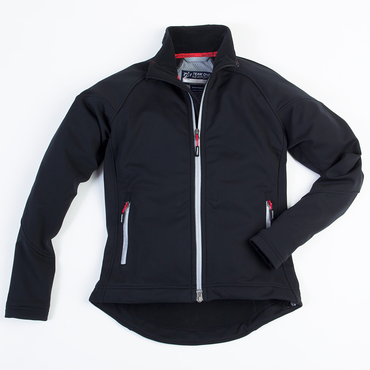 TEAM ONE NEWPORT WOMENS SCRAMBLER JACKET (41001)