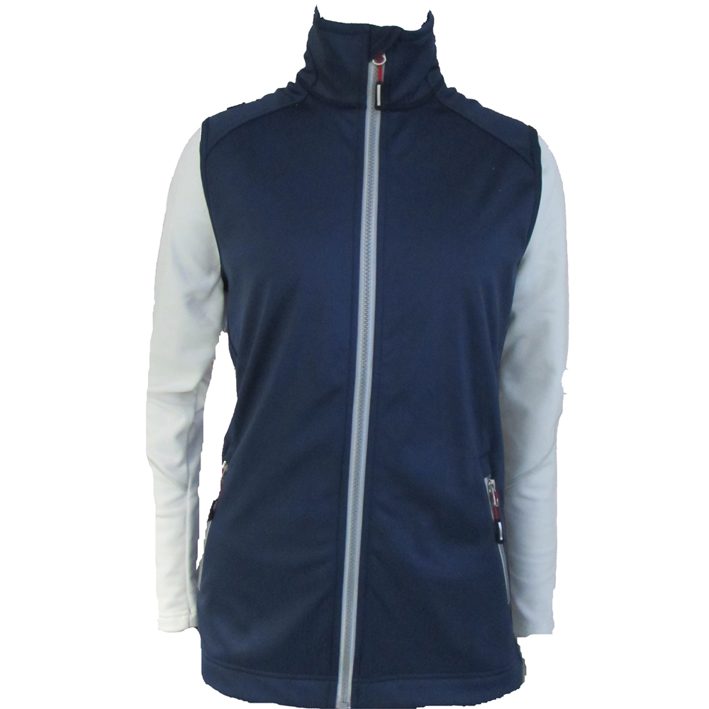 TEAM ONE NEWPORT W'S SCRAMBLER VEST (45001N)