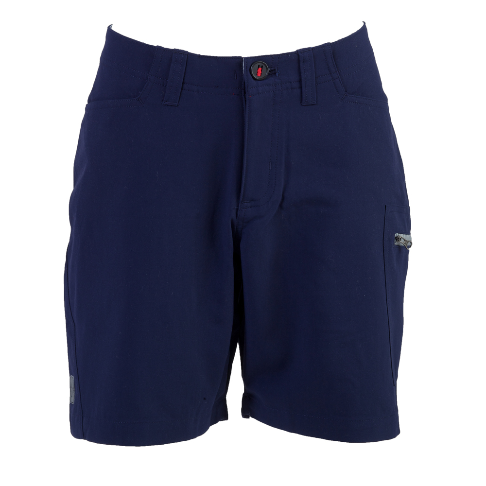 TEAM ONE NEWPORT WOMENS SCRAMBLER SHORT (61001)