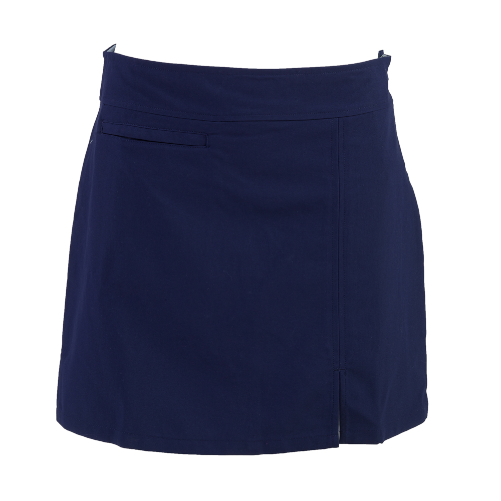 TEAM ONE NEWPORT WOMENS SCRAMBLER SKORT (64001)