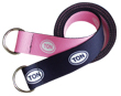 TEAM ONE NEWPORT OVAL D-RING BELT (TONBELT)