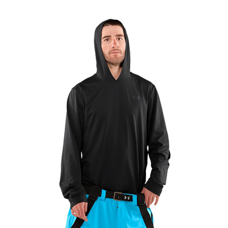 UNDER ARMOUR MENS UA EVO HOODY (1210712)
