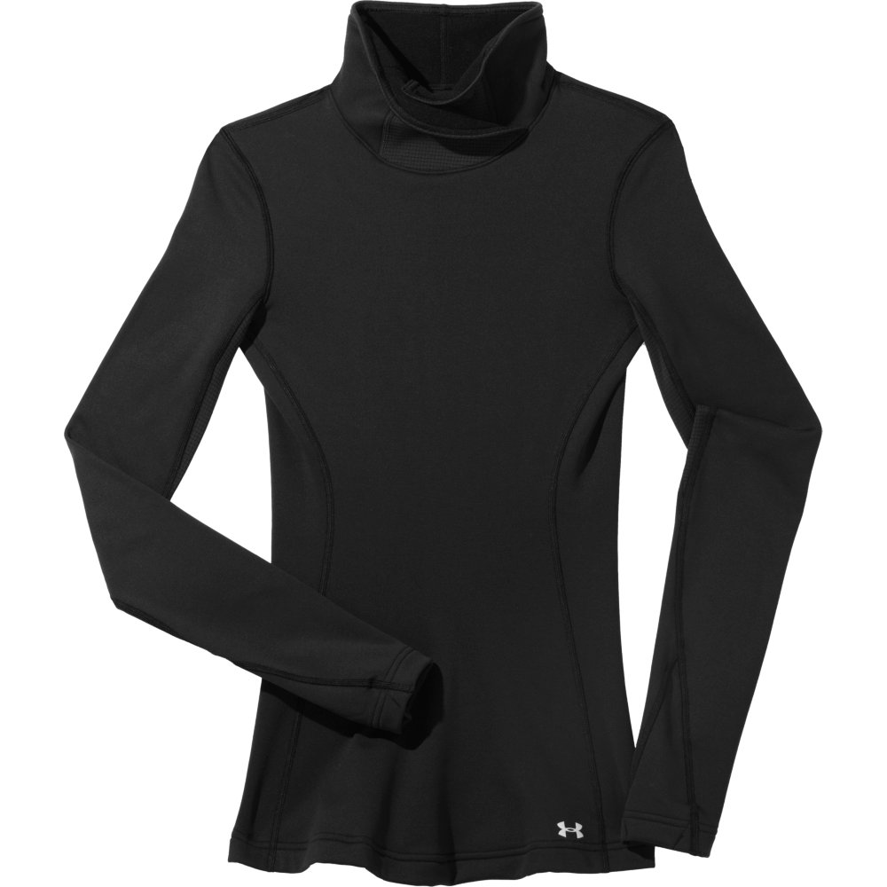 UNDER ARMOUR W'S ARMOUR STRETCH MOCK (1238239)