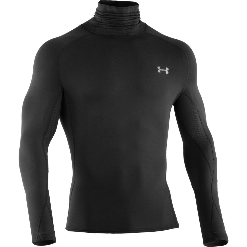 UNDER ARMOUR M'S STRETCH MOCK (1238388)