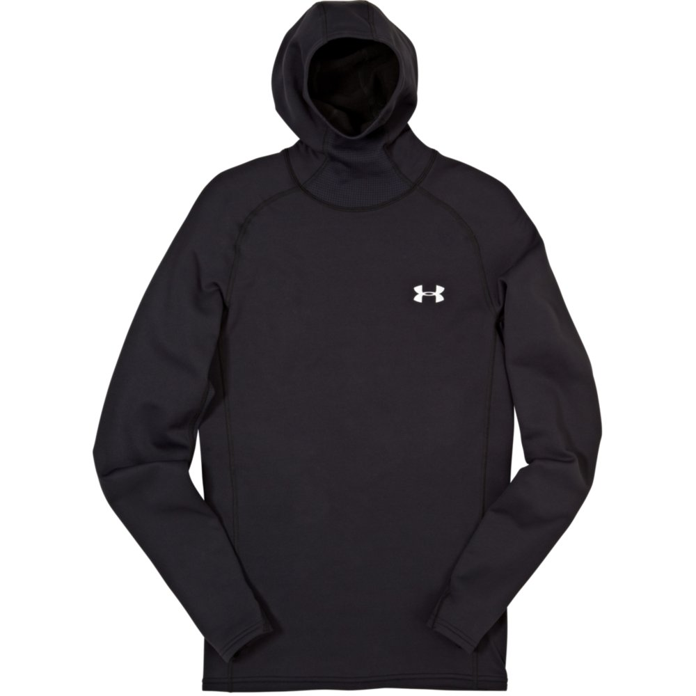 UNDER ARMOUR M'S STRETCH HOODY (1238390)