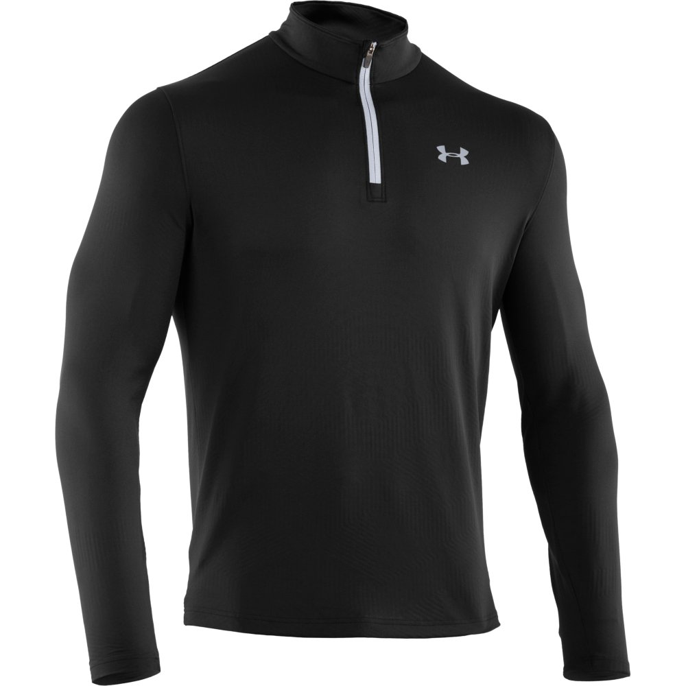UNDER ARMOUR COLDGEAR INFARARED EVO QUARTER ZIP (1238394)
