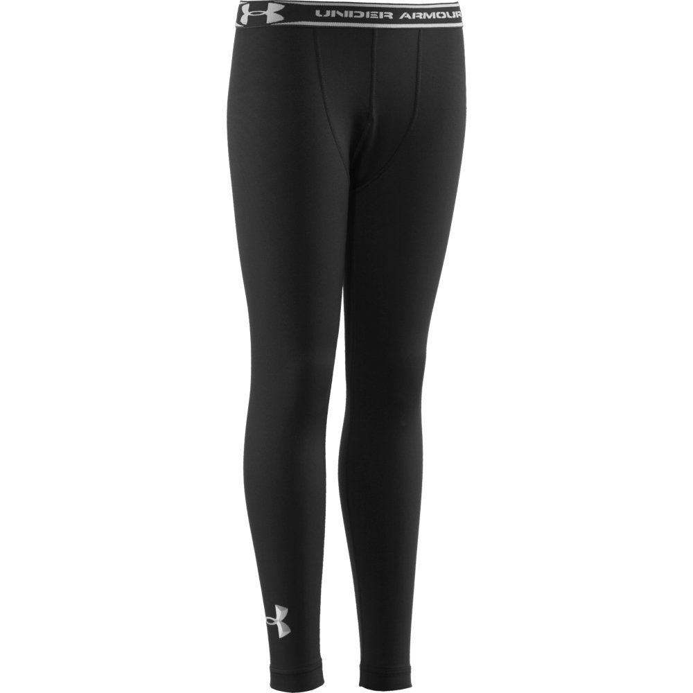 UNDER ARMOUR BOYS COLDGEAR EVO FITTED TIGHTS (1233052)