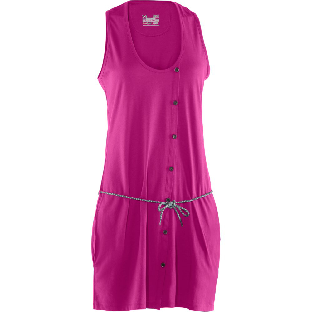 UNDER ARMOUR WOMEN'S WOLFETTE DRESS (1235556)