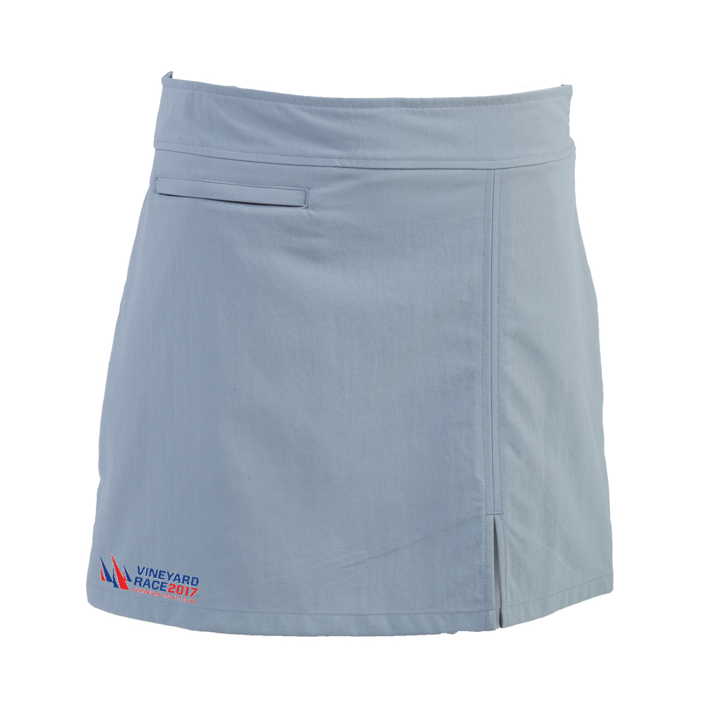 VINEYARD RACE W'S SCRAMBLER SKORT