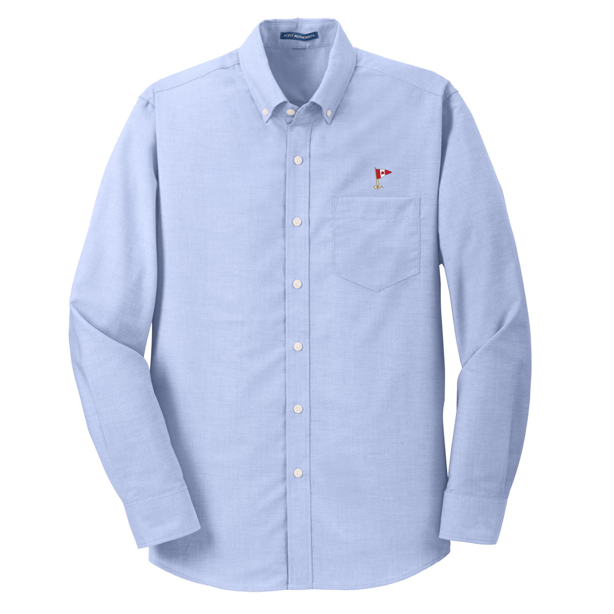 WHYC- M's Oxford Shirt